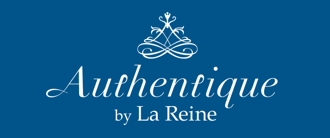 Authentique by La Reine<br />ロゴ