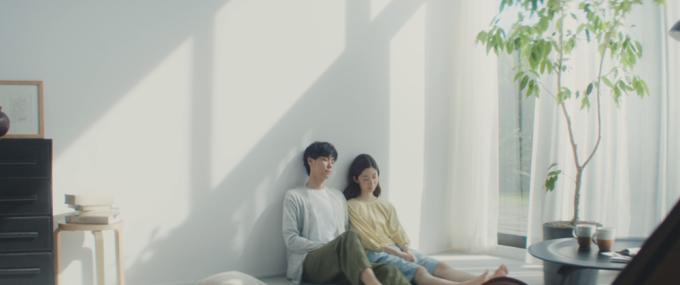 シンコール CM 2018 No.3