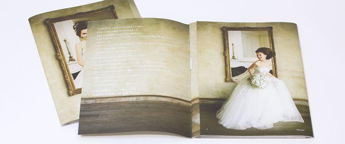Authentique by La Reine<br />ドレスカタログ