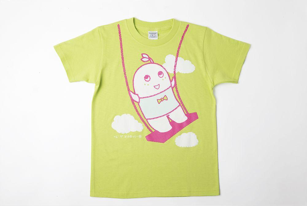 船橋市非公式キャラクターふなっしー 公式Tシャツ